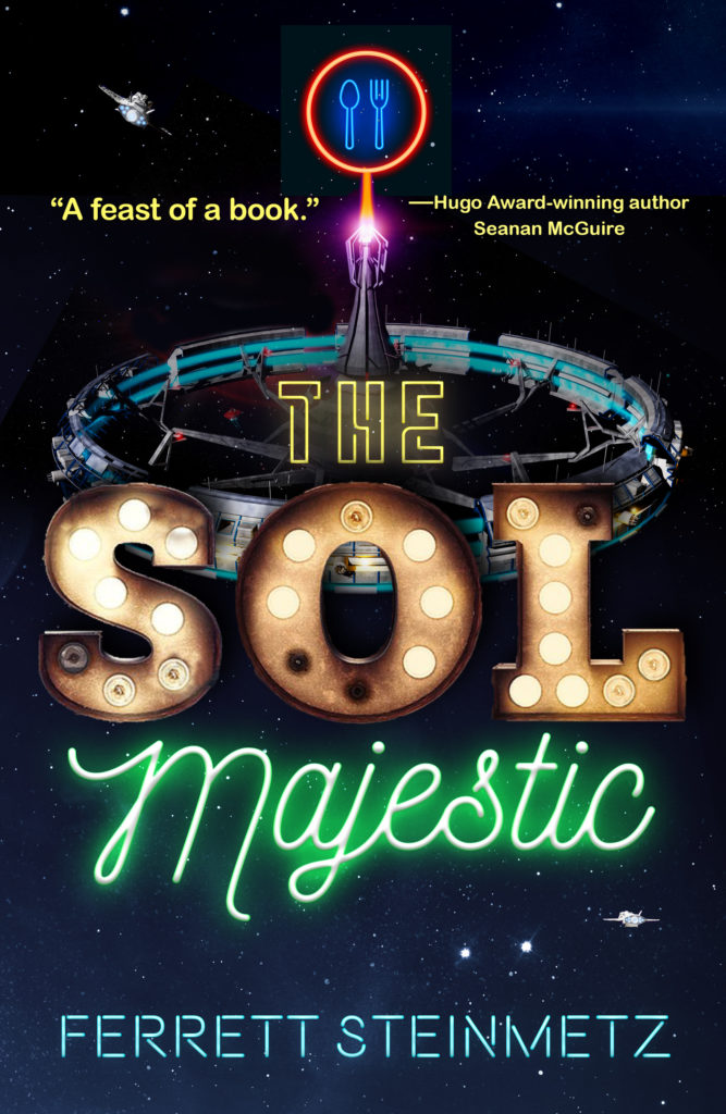 The Sol Majestic!